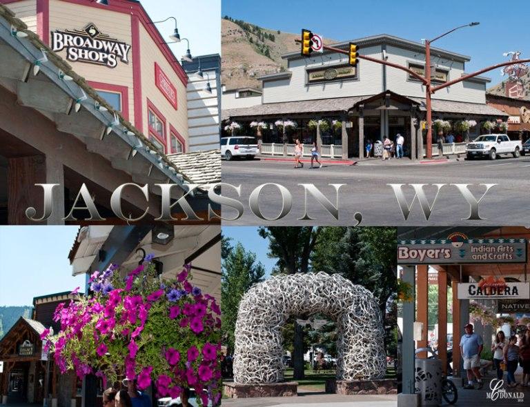 Jackson-Collage