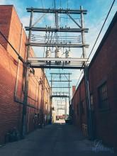 Kearney alley