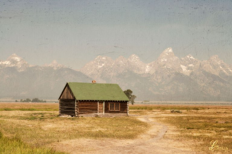 Old-Homestead-Old-West
