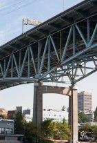 Passing-under-I5-bridge-with-bldgs-of-UW-in-background