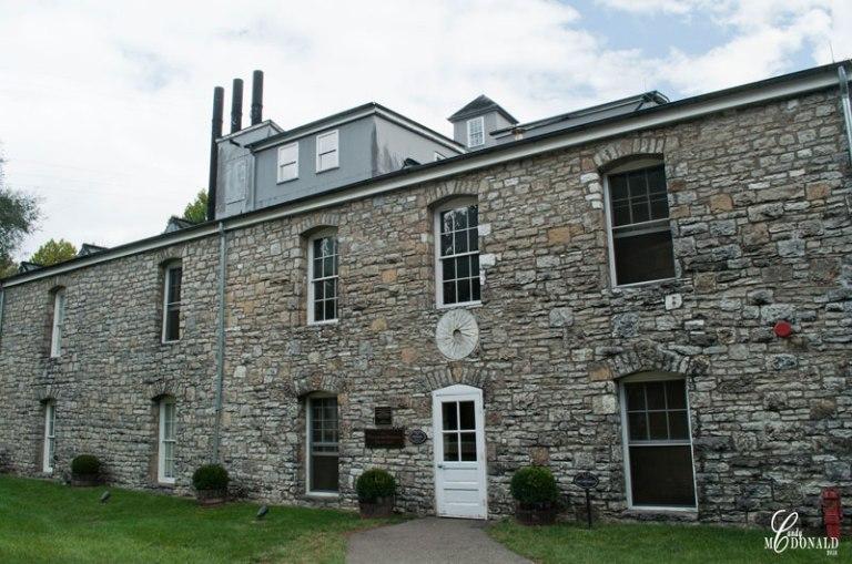 woodford-distillery