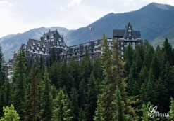 Banff Resort