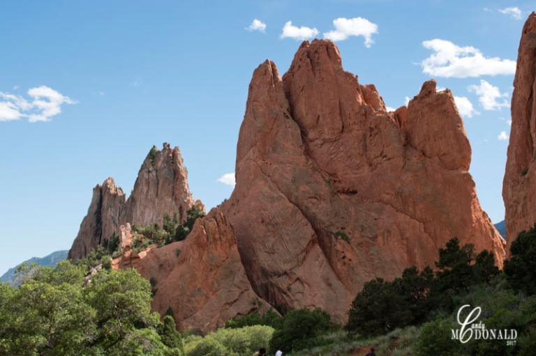 Garden of the Gods 7