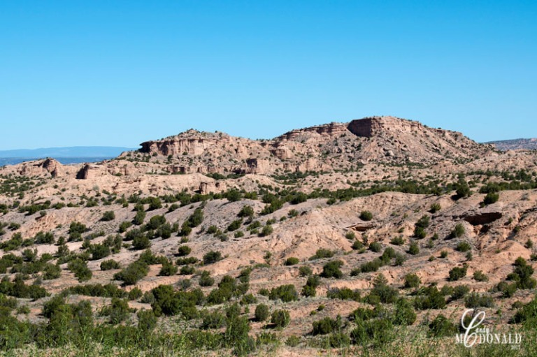 High Road to Taos 2