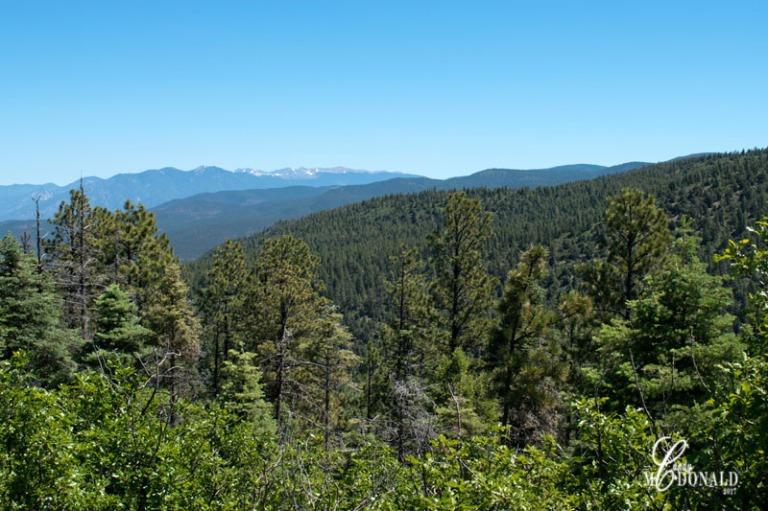 High Road to Taos 4