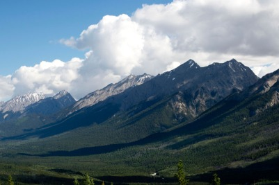 Kootenay Highway Views 3