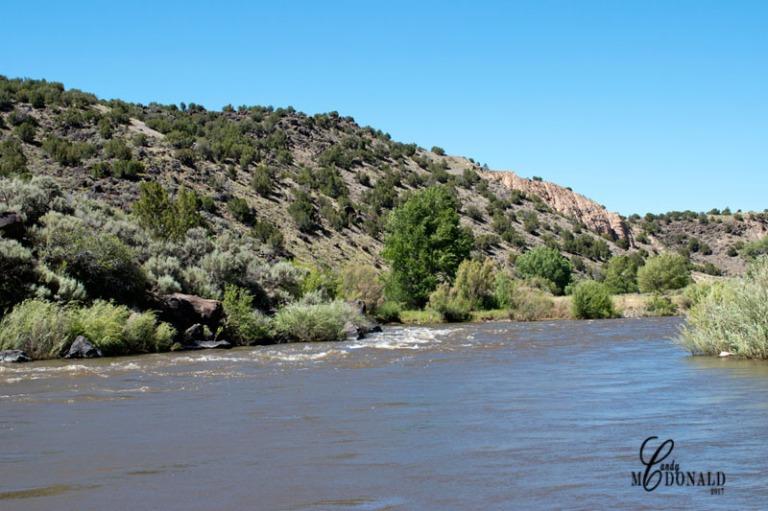 Low Road to Taos 2