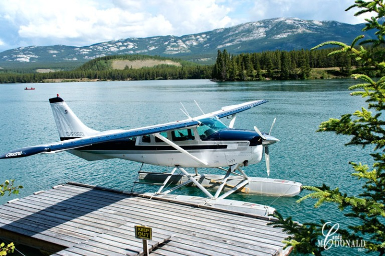Float plane 3
