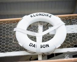 SS Klondike 16