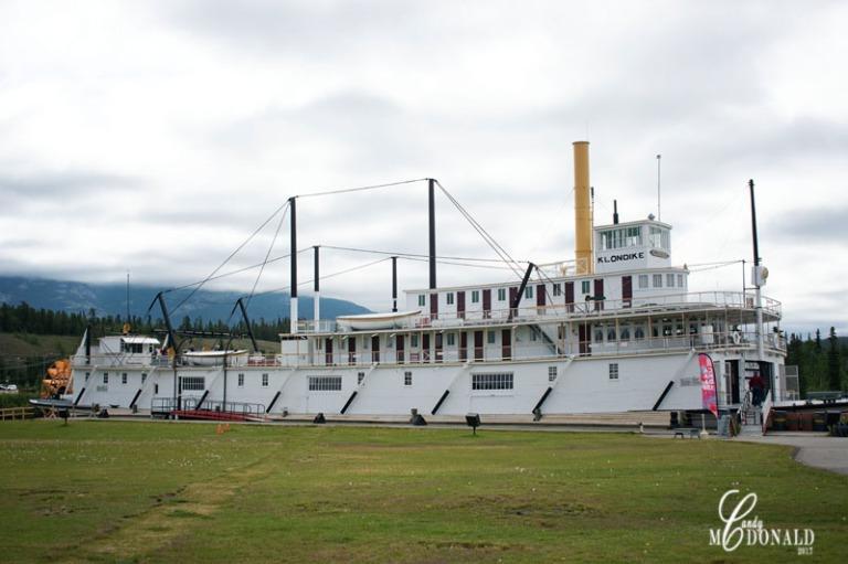 SS Klondike 17