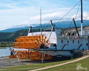 SS Klondike 18