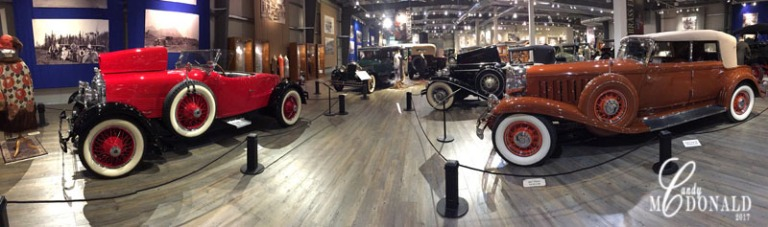 Antique car museum IMG_6258