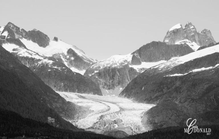 Glacier bw DSC_0335
