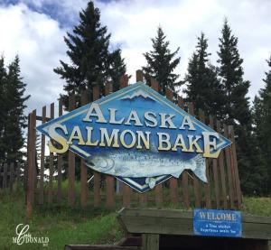 Salmon Bake IMG_6165