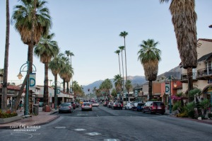 Palm Canyon Drive, Palm Springs, CA